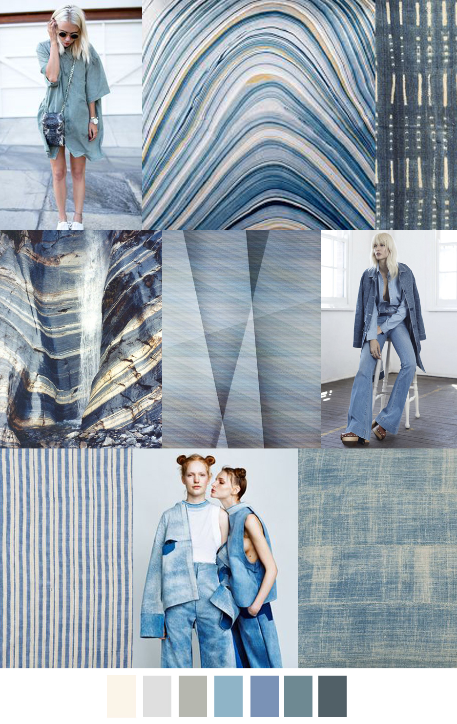 On Trend Entertainment For Winter 2016 17: Pattern Curator