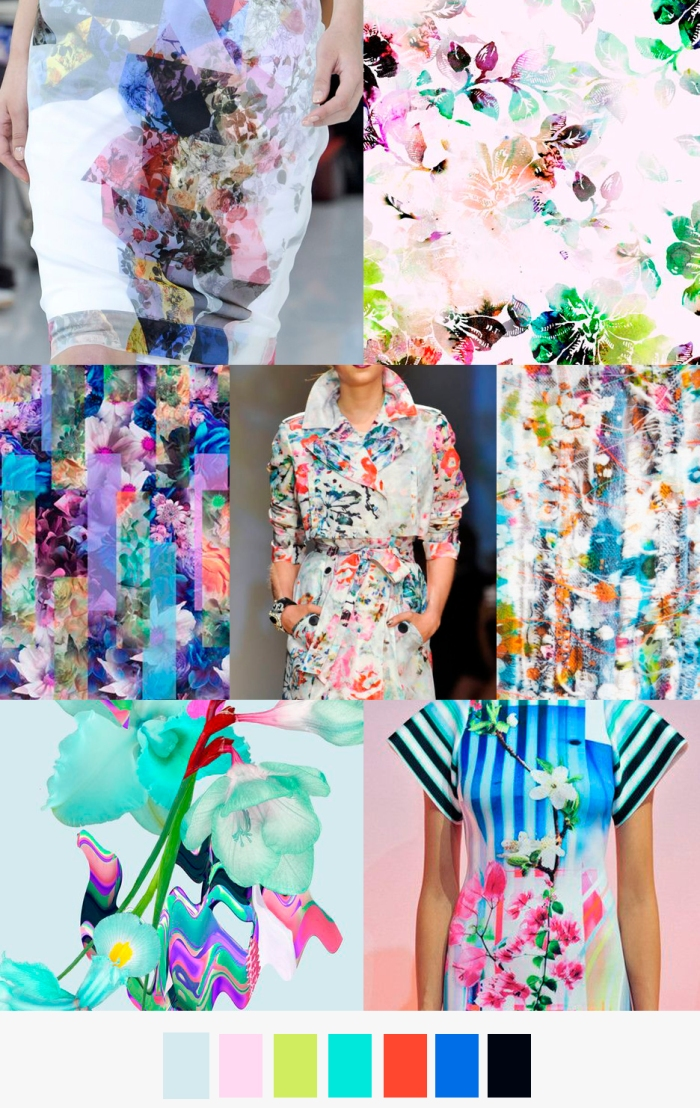 2017 fashion trends wgsn - Coco S Closet 10 2017 Spring D
